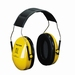 Peltor Optime I Casque antibruit