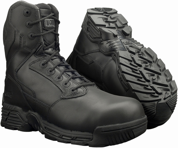 Magnum Stealth Force 8.0 Leather CT CP
