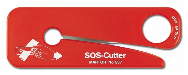 Martor SOS-Cutter