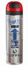 Soppec Traceur fluorescent temporaire Tempo T.P.