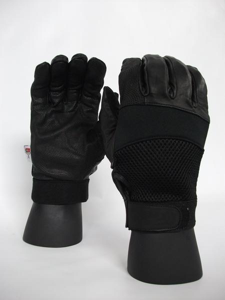 Belprotect Handschuh Leder