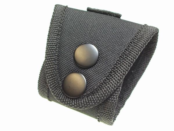Handfesselholster Cordura (Schnellverschluss)