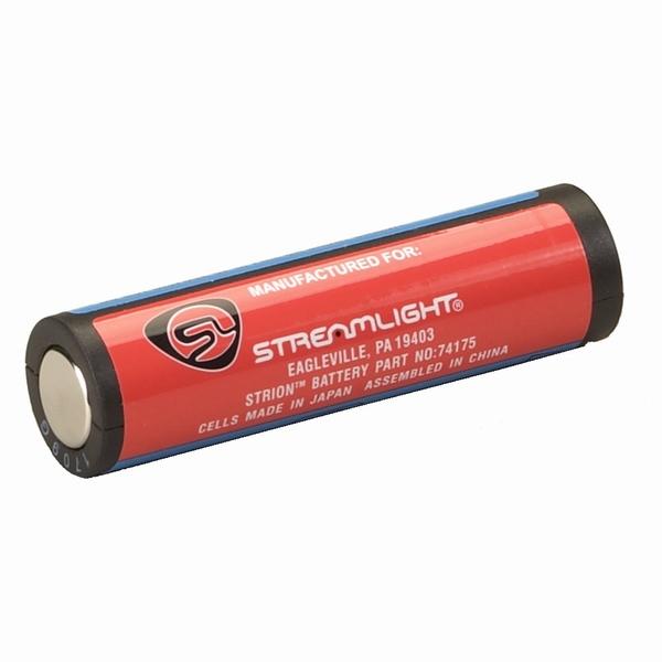 Streamlight STR 74070 batterie
