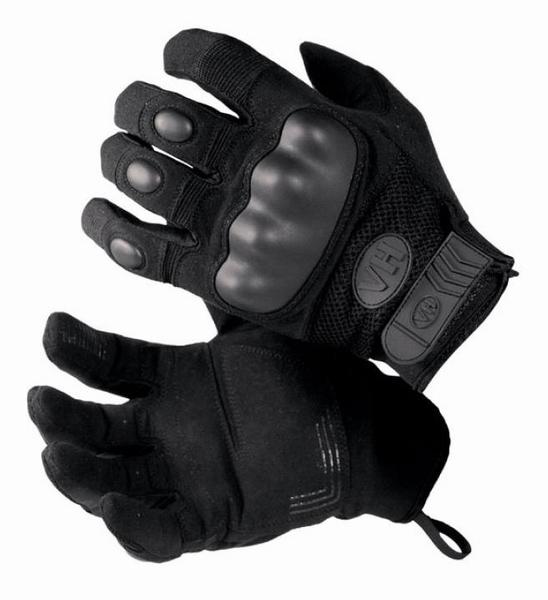 Vegaholster Tactical Handschuh Testudo Mission