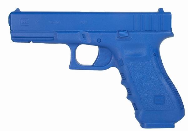 Rings' Blueguns Oefenwapen Glock 17/22/31