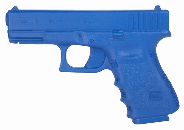 Rings' Blueguns Oefenwapen Glock 19/23/32