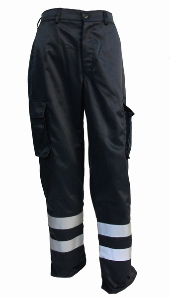 Ambulancier pantalon navy