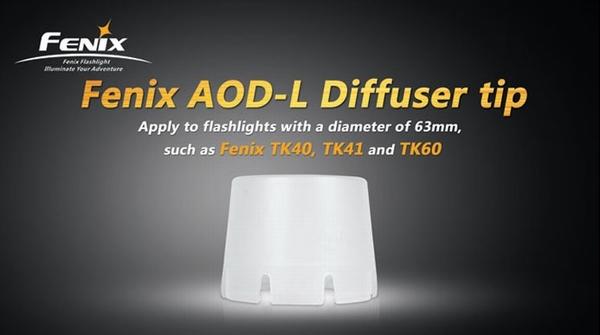 Fenix Diffusor AOD-L