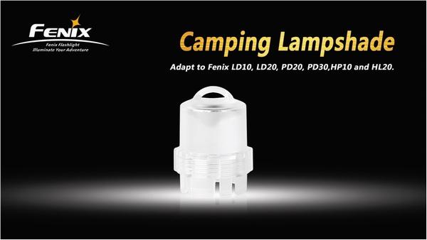Fenix Diffuseur Camping AF15
