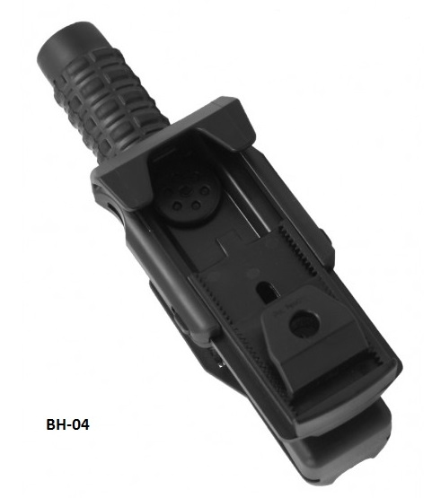 ESP Holster für teleskopischen Waffenstock