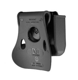 IMI Defense Dubbel Magazijn Pouch MP0