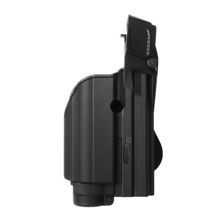 IMI Defense Level 2 Riemholster voor wapens met lamp/laser