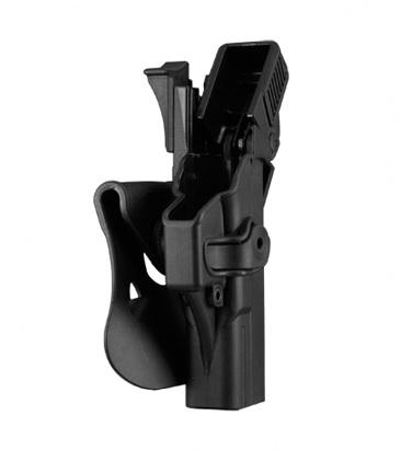 IMI Defense Level 3 Roto Gürtelholster Glock