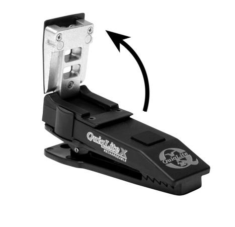 Quiqlite PRO-ID LED