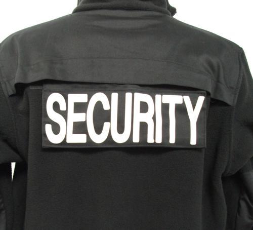 Security Veste Polaire