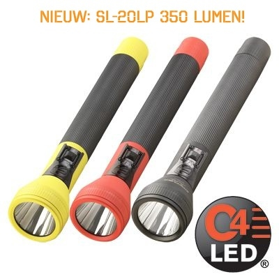Streamlight SL-20 LP LED