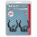 MagLite D-Cell Wandhalterung