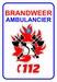 KFZ Schild für Rettungskräfte